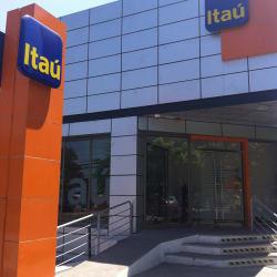Banco Itaú- Los Cobres en Santiago