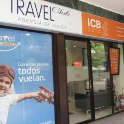 Travel Club - Andrés de Fuenzalida en Santiago