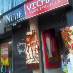 Vicmar Jeans en Bogotá