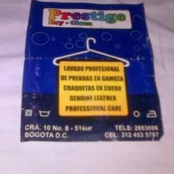 Prestige Dry Clean en Bogotá