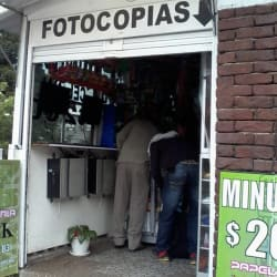 Papelería Mack en Bogotá