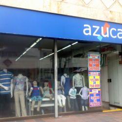 Azúcar y Azuquita Galerías  en Bogotá