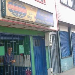 Guipab Comunicaciones en Bogotá