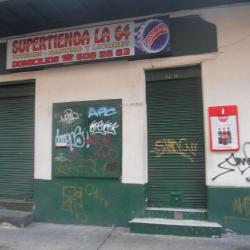 Supertienda La 64 en Bogotá