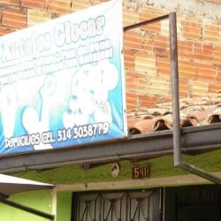 Antojos Giocar en Bogotá