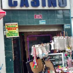 Casino Carrera 7 Con 13 en Bogotá
