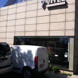 Vitel Showroom Iluminación - Vitacura en Santiago