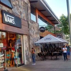 Vans - Mall Sport  en Santiago