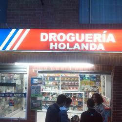 Droguería Holanda Avenida 9 en Bogotá