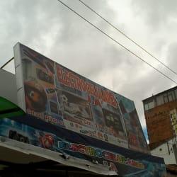 Electrocelulares J.A en Bogotá
