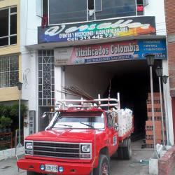 Vitrificados Colombia en Bogotá