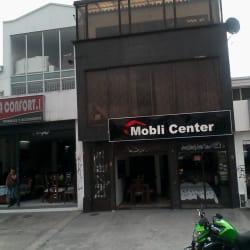 Mobli Center  en Bogotá