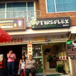 Óptica Óptireflex en Bogotá