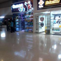 Oriente Toys Ltda Mercurio en Bogotá