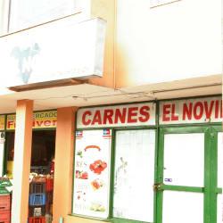 Carnes Finas El Novillon  en Bogotá
