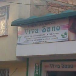 Viva Sano en Bogotá