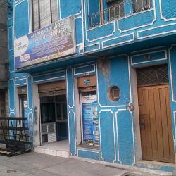 Tecnoventanas S.A.S en Bogotá