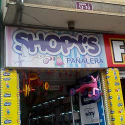 Shopys Pañalera en Bogotá