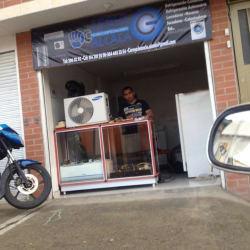Serví Alcalá en Bogotá