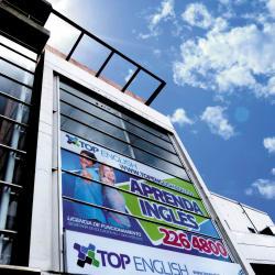 Top English Editoral S.A.S. en Bogotá