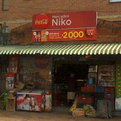 Mercados Niko en Bogotá