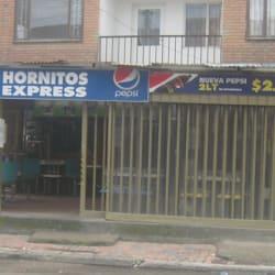 Hornitos Express en Bogotá