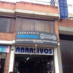 Ferretería Catalunya en Bogotá