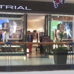 Trial - Mall Florida Center en Santiago