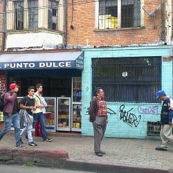 El Punto Dulce en Bogotá