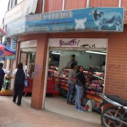 Districarnes Lijaca en Bogotá
