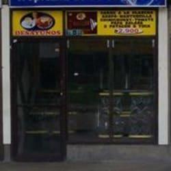 Cafetería y Fruteria Tropicana de la 15 en Bogotá
