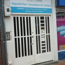 Clínica Oral Integral en Bogotá