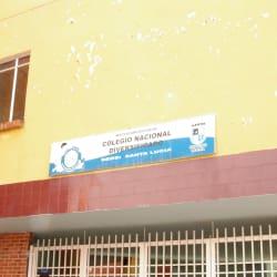 Colegio Nacional Diversificado en Bogotá