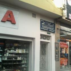 Creaciones Napoli en Bogotá