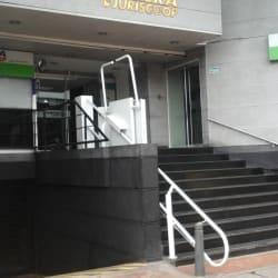 Financiera Juriscoop Calle 53 en Bogotá