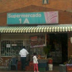 Supermercado 1 A en Bogotá