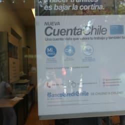 Banco CrediChile Independencia en Santiago