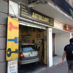 Autollave en Santiago