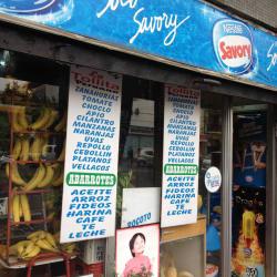 Almacén La Tollita Peruana en Santiago