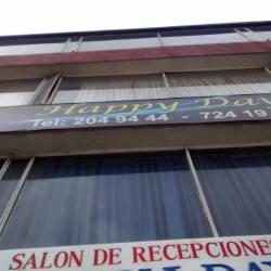 Salón de Recepeciones Happy Day en Bogotá