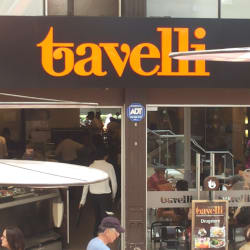 Tavelli - Drugstore en Santiago