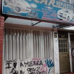 Precar Repuestos  en Bogotá