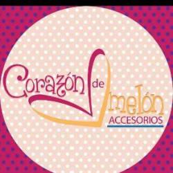 Corazón de Melón Accesorios en Bogotá