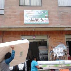 Muebles y Colchones Lizeth en Bogotá