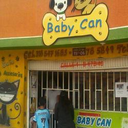 Baby Can  en Bogotá