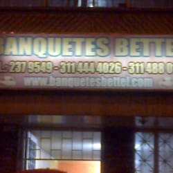 Banquetes Bettel en Bogotá