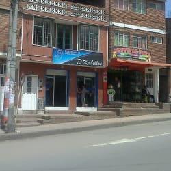 D Kabellos  en Bogotá