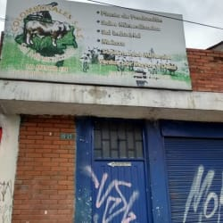 Colombosales S.A.S en Bogotá