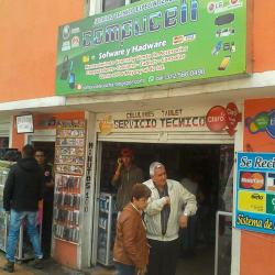 Compucell en Bogotá