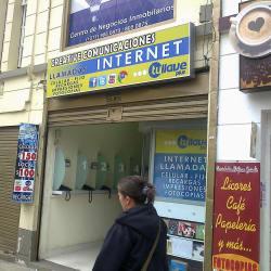 Creative Comunicaciones en Bogotá
